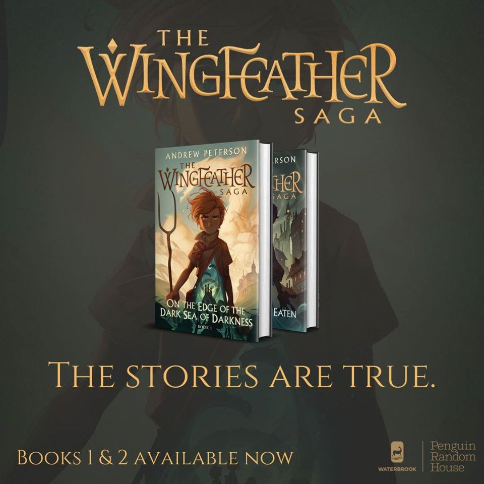 Wingfeather Saga